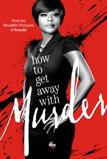 How to Get Away with Murder (Dizi)