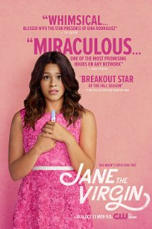 Jane the Virgin (Dizi)