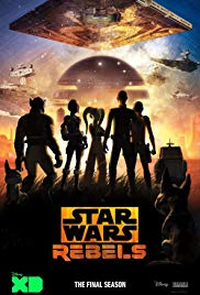 Star Wars Rebels (Dizi)