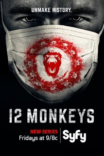 12 Monkeys (Dizi)