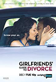 Girlfriends' Guide to Divorce (Dizi)