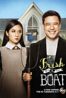 Fresh Off the Boat (Dizi)