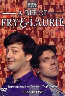 A Bit of Fry and Laurie (Dizi)