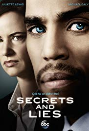 Secrets and Lies (Dizi)