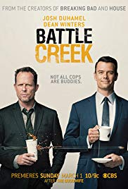 Battle Creek (Dizi)