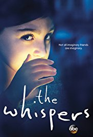 The Whispers (Dizi)