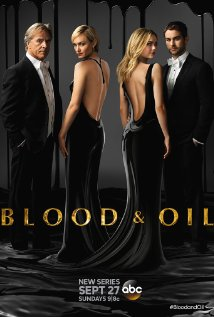 Blood & Oil (Dizi)
