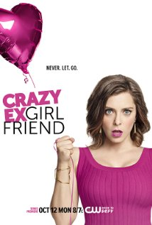 Crazy Ex-Girlfriend (Dizi)