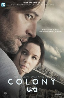 Colony (Dizi)