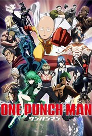 One Punch Man: Wanpanman (Dizi)