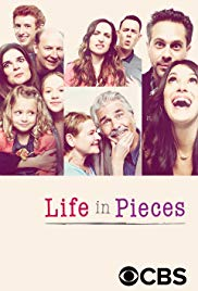 Life in Pieces (Dizi)