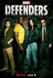 The Defenders (Dizi)