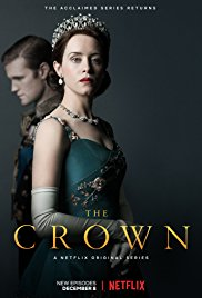 The Crown (Dizi)