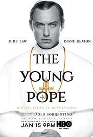 The Young Pope (Dizi)