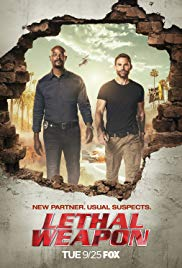 Lethal Weapon (Dizi)
