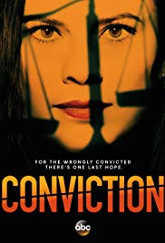 Conviction (Dizi)
