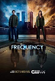 Frequency (Dizi)