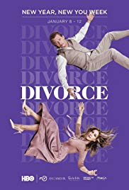 Divorce (Dizi)