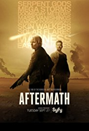 Aftermath (Dizi)