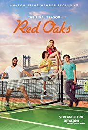 Red Oaks (Dizi)