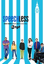 Speechless (Dizi)