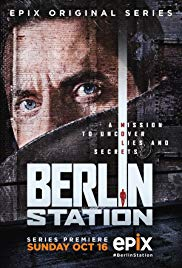 Berlin Station (Dizi)