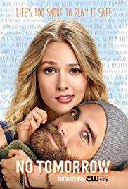 No Tomorrow (Dizi)