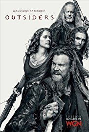 Outsiders (Dizi)