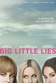 Big Little Lies (Dizi)