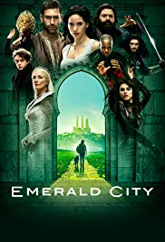 Emerald City (Dizi)