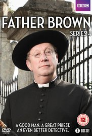 Father Brown (Dizi)