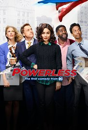 Powerless (Dizi)