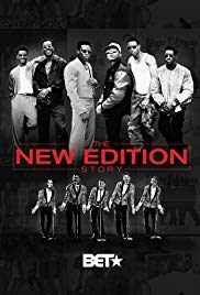 The New Edition Story (Dizi)