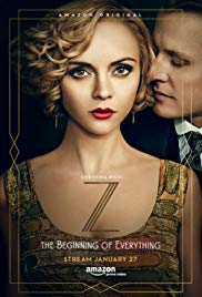 Z: The Beginning of Everything (Dizi)