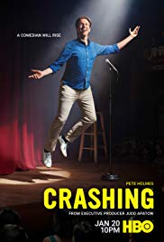 Crashing (Dizi)