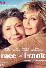 Grace and Frankie (Dizi)