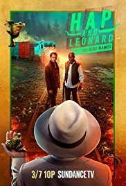 Hap and Leonard (Dizi)