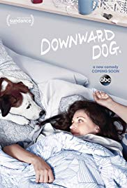 Downward Dog (Dizi)