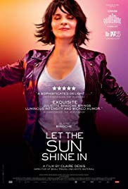 Let the Sun Shine In (2017)