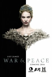 War & Peace (Dizi)