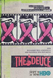 The Deuce (Dizi)