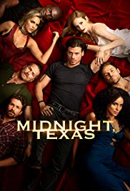 Midnight, Texas (Dizi)
