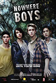 Nowhere Boys (Dizi)