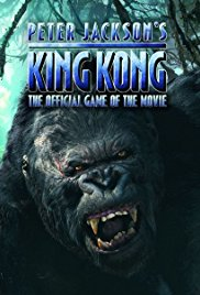 King Kong: The Official Game of the Movie
