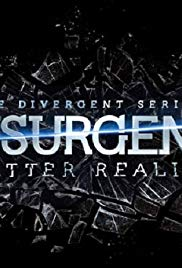 The Divergent Series: Insurgent - Shatter Reality