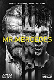 Mr. Mercedes (Dizi)