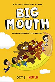 Big Mouth (Dizi)