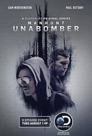 Manhunt: The Unabomber (Dizi)