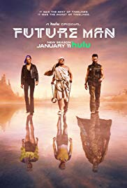 Future Man (Dizi)