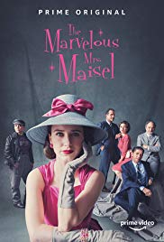 The Marvelous Mrs. Maisel (Dizi)